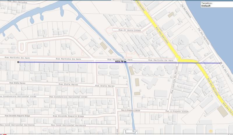 Terreno Código 14625 a Venda no bairro Ingleses na cidade de Florianópolis