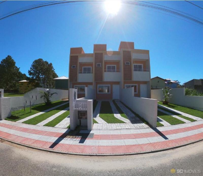 Duplex - Geminada Código 14639 a Venda no bairro São João do Rio Vermelho na cidade de Florianópolis