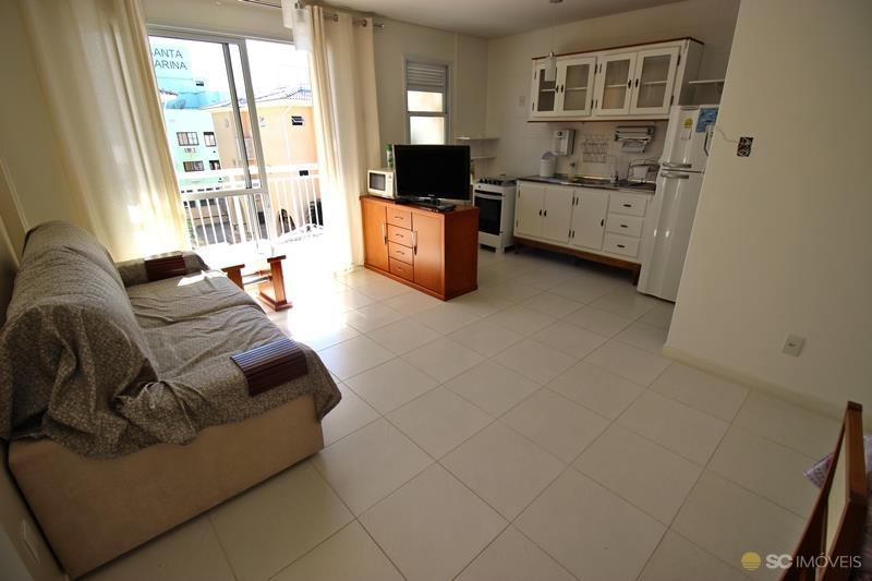2. sala e cozinha