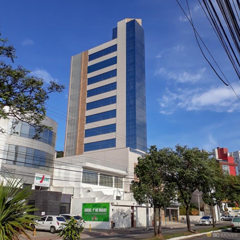 Prédio Código 14647 a Venda no bairro Centro na cidade de Florianópolis