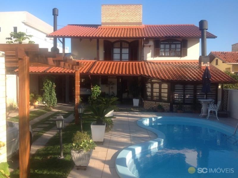 Casa Código 14650 a Venda no bairro Ingleses na cidade de Florianópolis