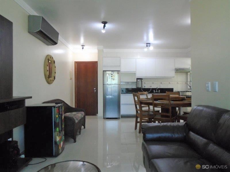 Apartamento Código 14680 para alugar no bairro Ingleses na cidade de Florianópolis