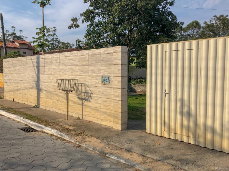 Casa Código 14684 a Venda no bairro Rio Vermelho na cidade de Florianópolis
