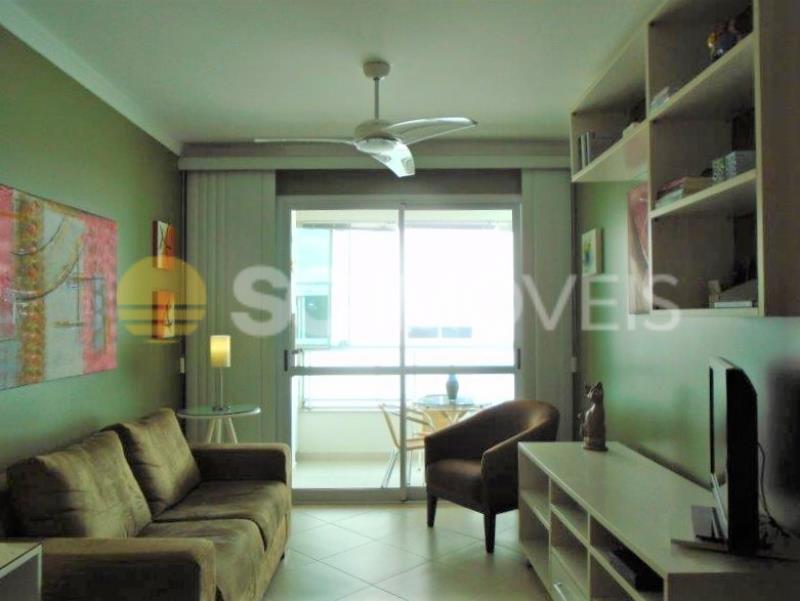 Apartamento Código 14727 para alugar em temporada no bairro Ingleses na cidade de Florianópolis