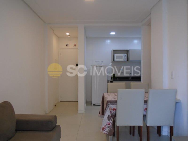 Apartamento Código 14733 para alugar em temporada no bairro Ingleses na cidade de Florianópolis