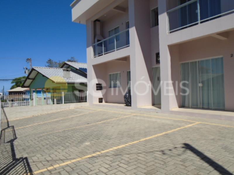 Apartamento Código 14763 para alugar no bairro Ingleses na cidade de Florianópolis