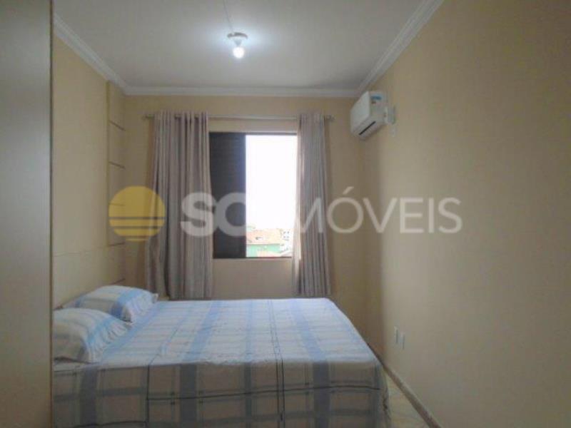 Cobertura Código 14825 para alugar em temporada no bairro Ingleses na cidade de Florianópolis