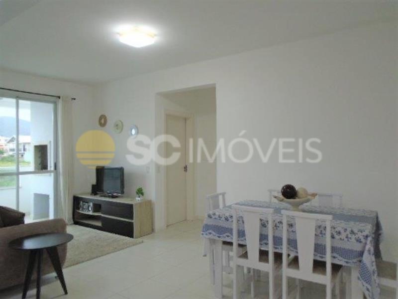 Apartamento Código 14832 para alugar em temporada no bairro Ingleses na cidade de Florianópolis