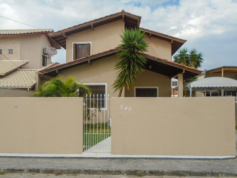 Casa Código 2869 a Venda no bairro Ingleses na cidade de Florianópolis