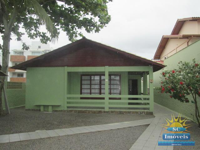Casa Código 759 a Venda no bairro Ingleses na cidade de Florianópolis