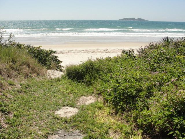 25. acesso a praia