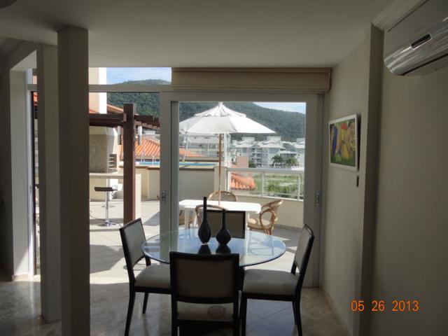 4. sala jantar com acesso terraço