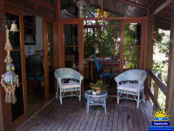 3. deck e escritório