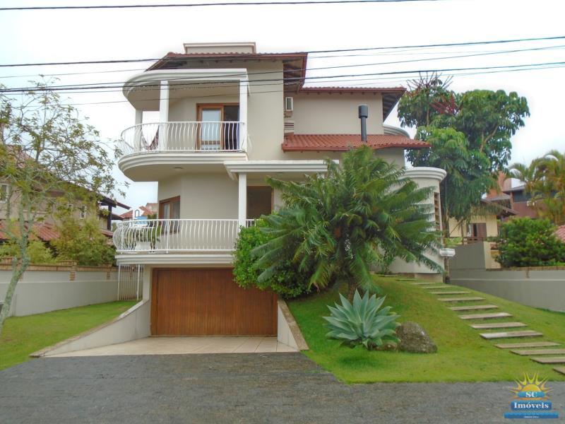 Casa Código 4560 a Venda no bairro Ingleses na cidade de Florianópolis
