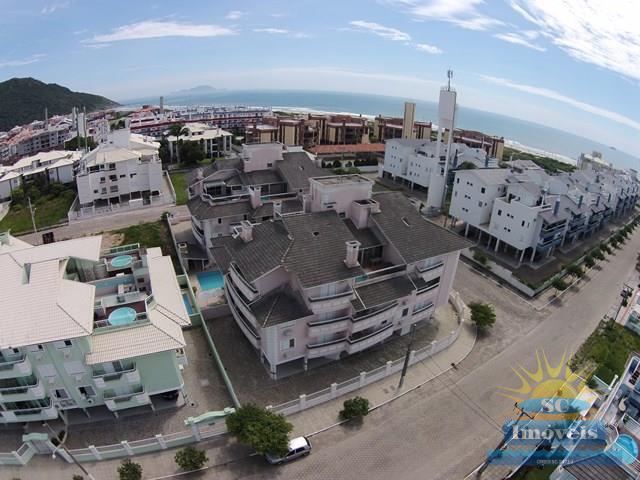 Cobertura Código 10178 para alugar no bairro Ingleses na cidade de Florianópolis