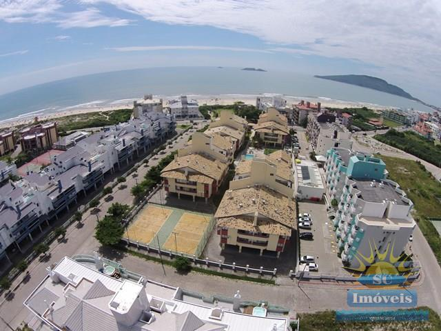 Apartamento Código 13814 para alugar em temporada no bairro Ingleses na cidade de Florianópolis