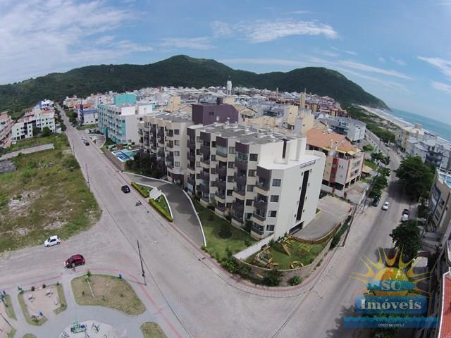 Apartamento Código 11657 para alugar em temporada no bairro Ingleses na cidade de Florianópolis