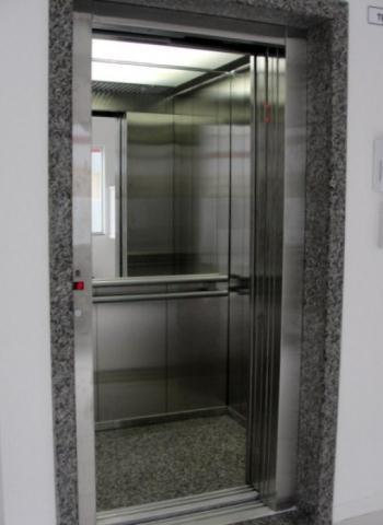 16. elevador