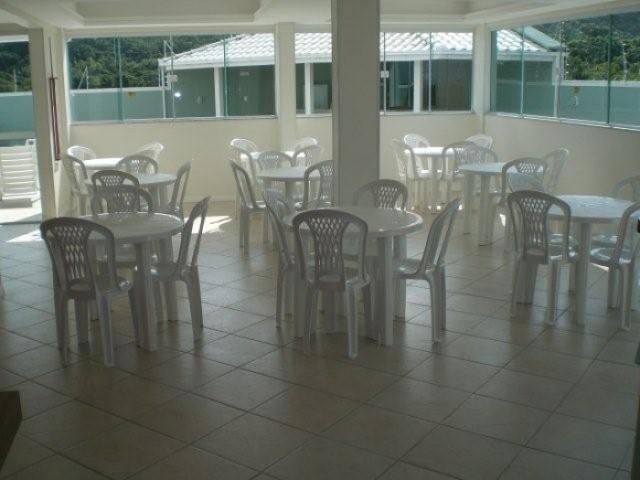 21. Salão de festas