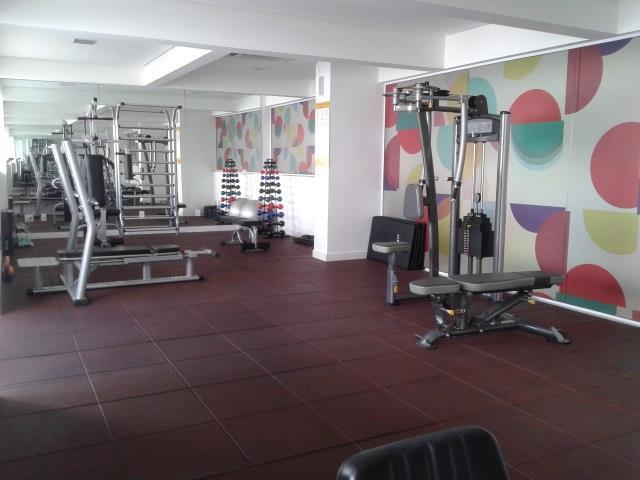 27. Fitness
