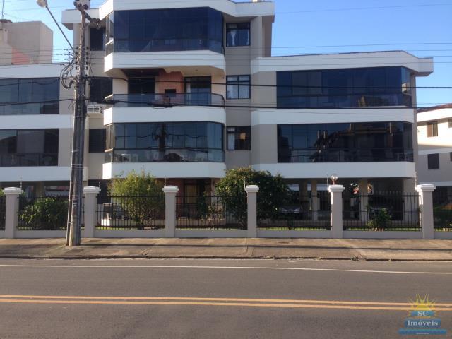 Apartamento Código 9839 para alugar no bairro Ingleses na cidade de Florianópolis
