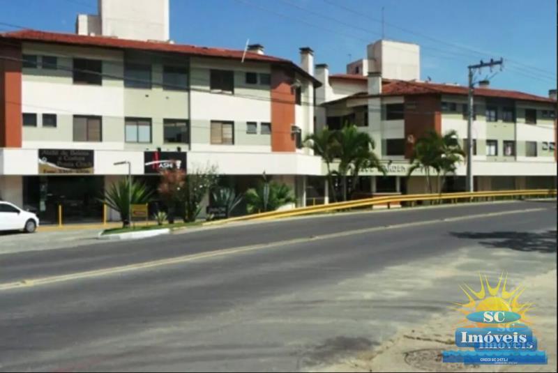 Apartamento Codigo 13824a Venda no bairro Ponta das  Canas na cidade de Florianópolis
