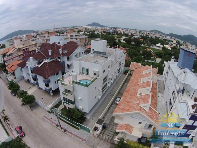 Cobertura Codigo 13941a Venda no bairro Ingleses na cidade de Florianópolis