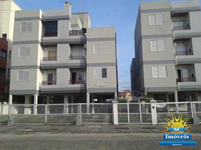 Apartamento Código 14332 para alugar em temporada no bairro Ingleses na cidade de Florianópolis