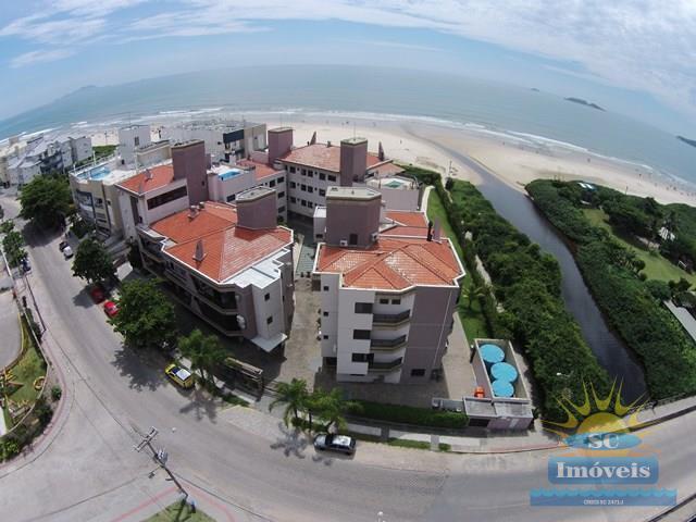 Apartamento Código 14209 para alugar no bairro Ingleses na cidade de Florianópolis
