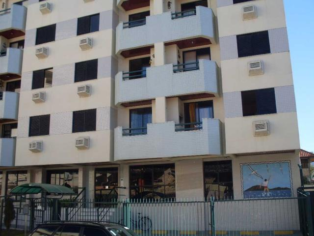 Apartamento Codigo 7219a Venda no bairro Canasvieiras na cidade de Florianópolis