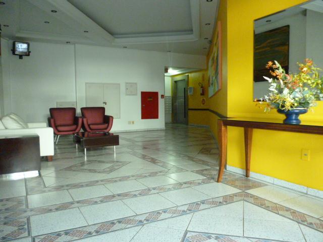 17. Hall de entrada
