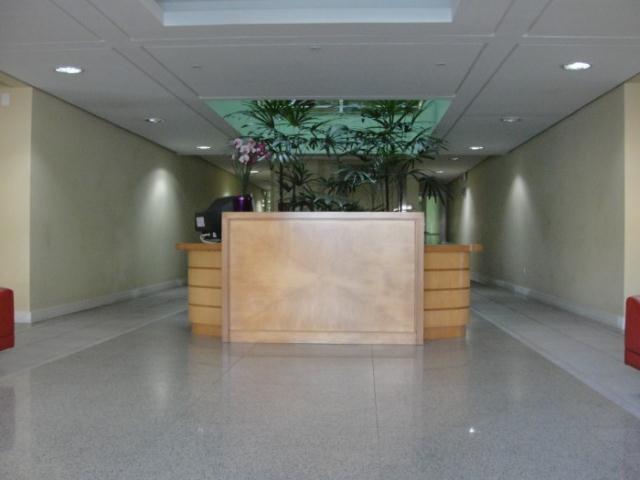 15. Hall de entrada