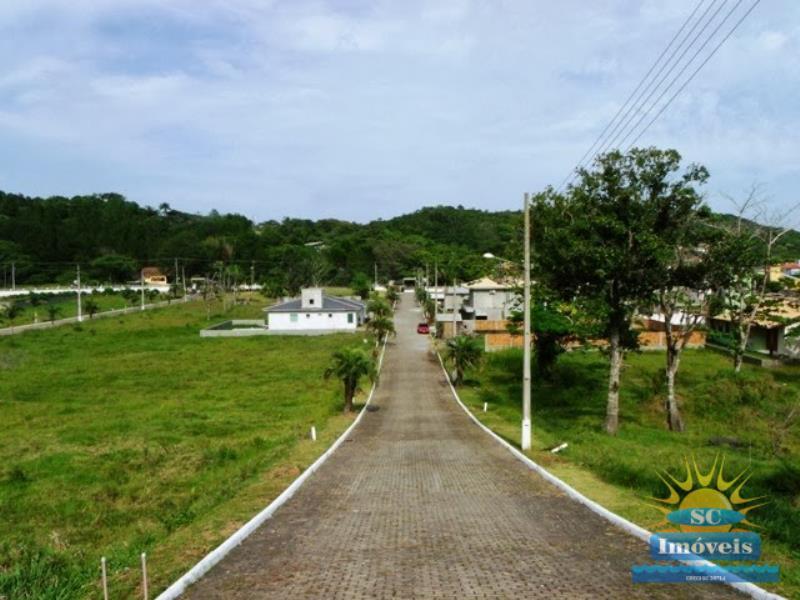 Terreno Código 13836 a Venda no bairro Cachoeira do Bom Jesus na cidade de Florianópolis