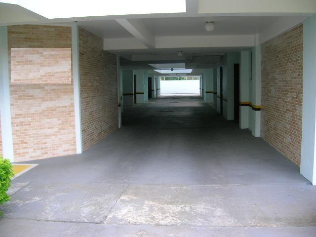 20. Entrada para garagem