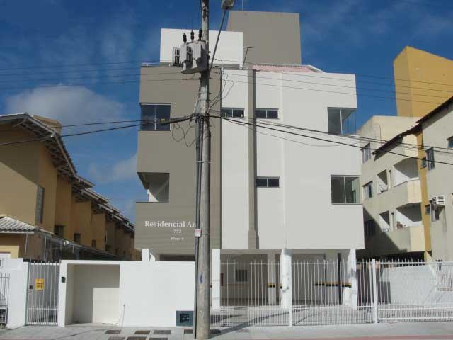 RECANTO DOS ARAÇAS (INGLESES) localizado na cidade de Florianópolis no bairro de Ingleses o estágio deste imóvel é 7