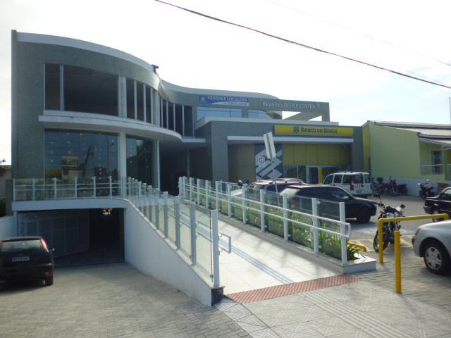 Sala Código 8918 a Venda no bairro Ingleses na cidade de Florianópolis
