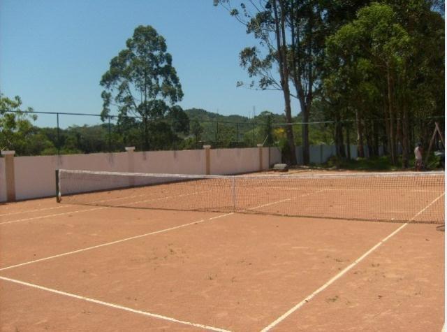 14. quadra de tênis