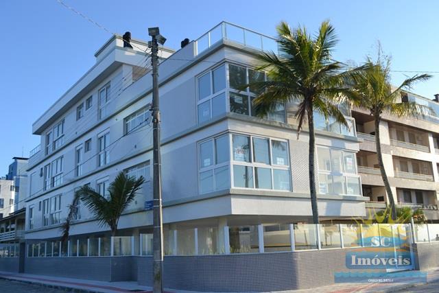 Apartamento Codigo 9294a Venda no bairro Canasvieiras na cidade de Florianópolis