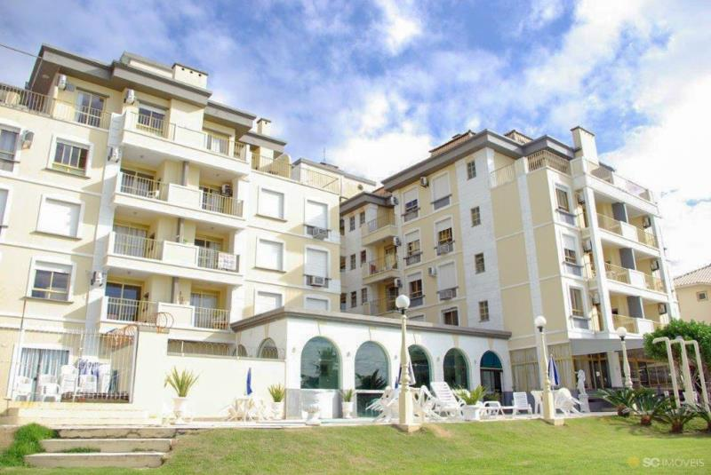 Apartamento Código 14831 para alugar em temporada no bairro Ingleses na cidade de Florianópolis