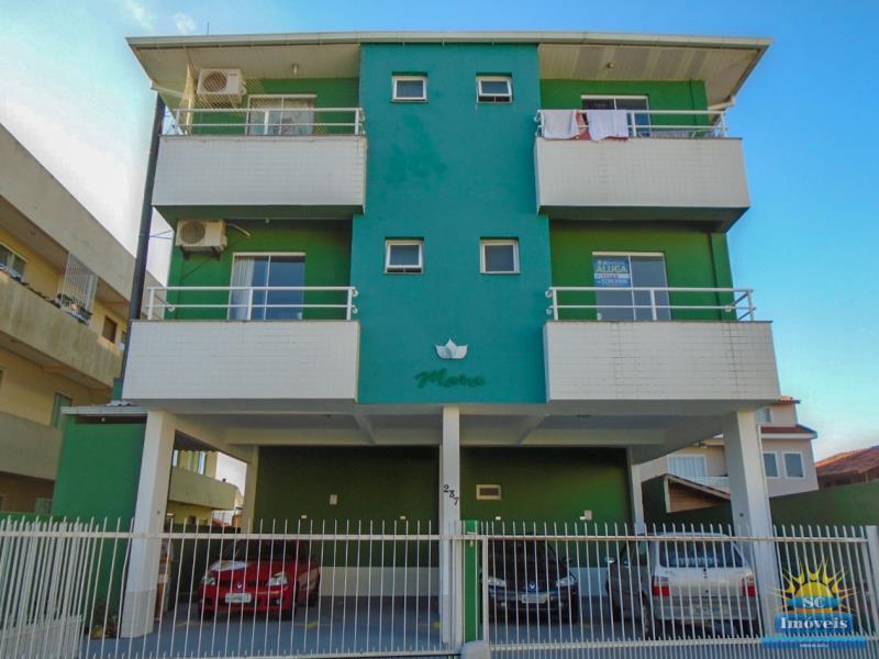 RESIDENCIAL MARA localizado na cidade de Florianópolis no bairro de Ingleses o estágio deste imóvel é 7