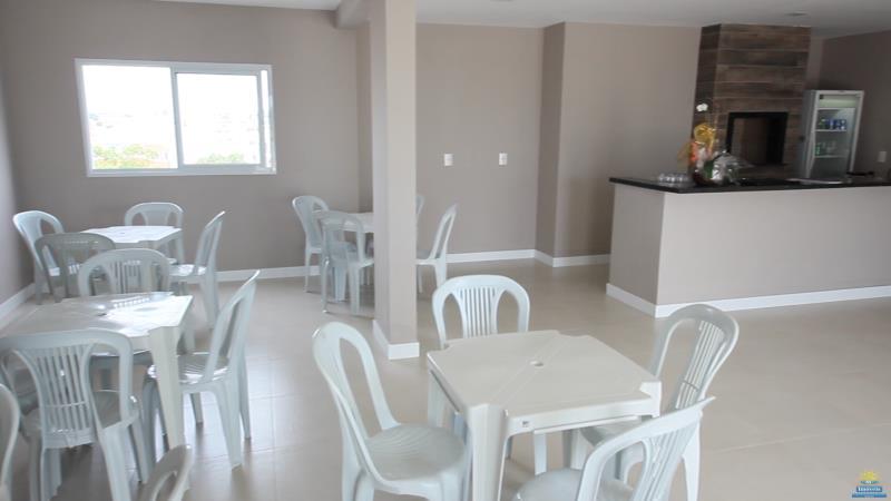 GAIVOTAS APART HOTEL Salão de festas âng. 1