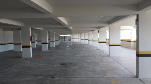6. Garagem