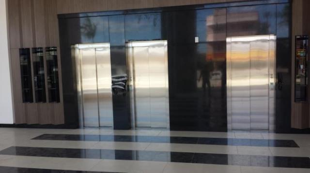 5. Hall dos elevadores