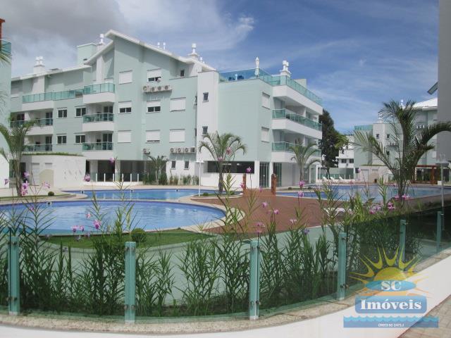 Cobertura Código 11835 para alugar em temporada no bairro Ingleses na cidade de Florianópolis