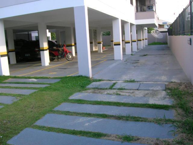 22. acesso a garagens