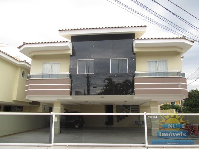 Apartamento Código 14331 para alugar no bairro Ingleses na cidade de Florianópolis