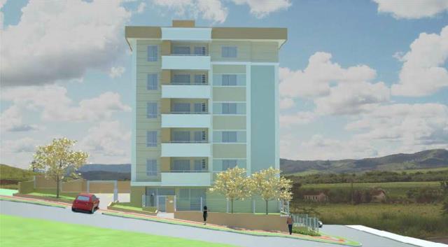 Apartamento-Codigo-11438-a-Venda-no-bairro-Areias-na-cidade-de-São José