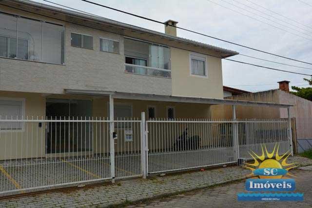 Apartamento Codigo 12432a Venda no bairro Ingleses na cidade de Florianópolis