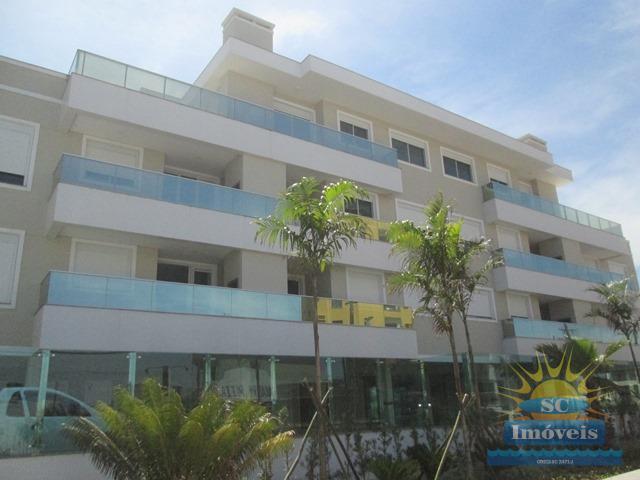 Apartamento Codigo 12863a Venda no bairro Ingleses na cidade de Florianópolis