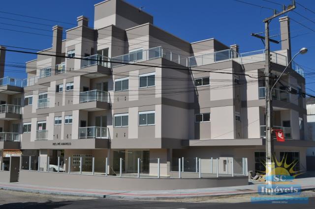 Apartamento Codigo 11159a Venda no bairro Canasvieiras na cidade de Florianópolis